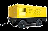 Передвижной дизельный компрессор DLCY-19/14.5