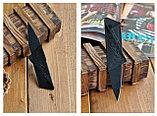 Нож карточка (Card Sharp) в наборе 2 штуки, фото 4