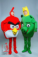 Детские аниматоры Angry Birds