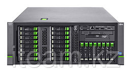 Стоечные серверы PRIMERGY