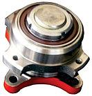 Ступица привода вентилятора на / для VOLVO, ВОЛЬВО, FH12, FH16, FM, FM12, NH12, FAN MARKET YP009, фото 2