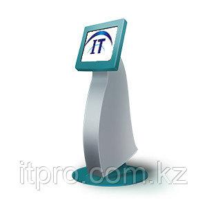"""Сенсорный инфокиоск «Волна» с диагональю экрана """"17"""""""