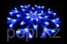 Снежинка светодиодная d60