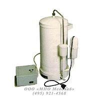 Аквадистиллятор ДЭ-4-02, ДЭ-10, ДЭ-25