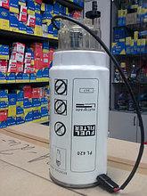 Фильтр топливный PL-420