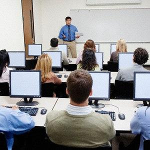 учебно-информационные услуги