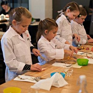 курсы в сфере кулинарии
