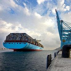 Грузовые морские перевозки