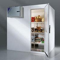 Промышленные холодильные и морозильные камеры