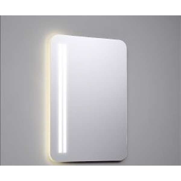 """Нео"" панель с зеркалом и подсветкой  Neo.02.06, ТМ «AQWELLA»"
