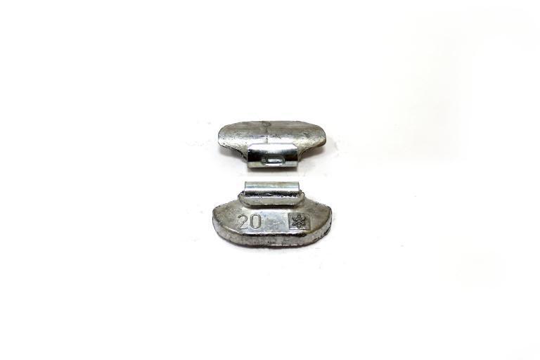 Противовес для стальных дисков 20 гр