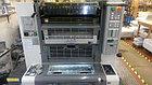 524HX б/у 1999г - 4-красочная печатная машина Ryobi, фото 6