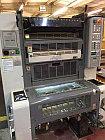 524HX б/у 1999г - 4-красочная печатная машина Ryobi, фото 7