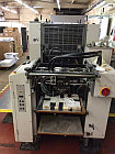 524HX б/у 1999г - 4-красочная печатная машина Ryobi, фото 8