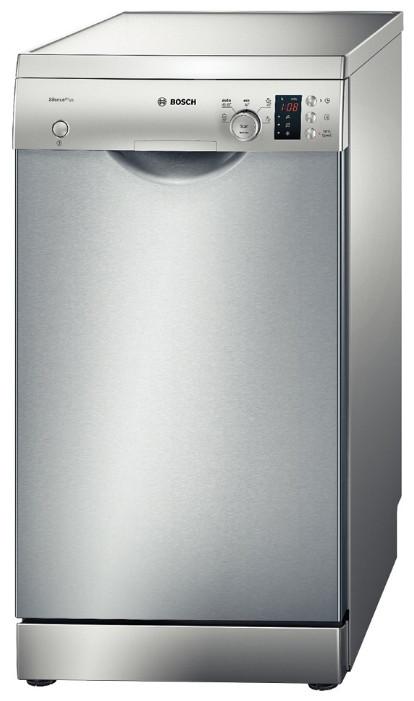 Посудомоечная машина Bosch SPS50Е38ME