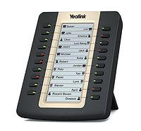 Модуль расширения Yealink EXP20 уже в продаже