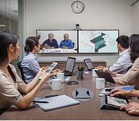 Polycom представил новое решение RealPresence Collaboration Server 4000