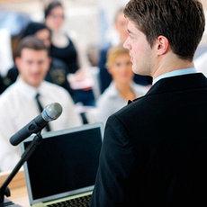 Курсы риторики и ораторского мастерства