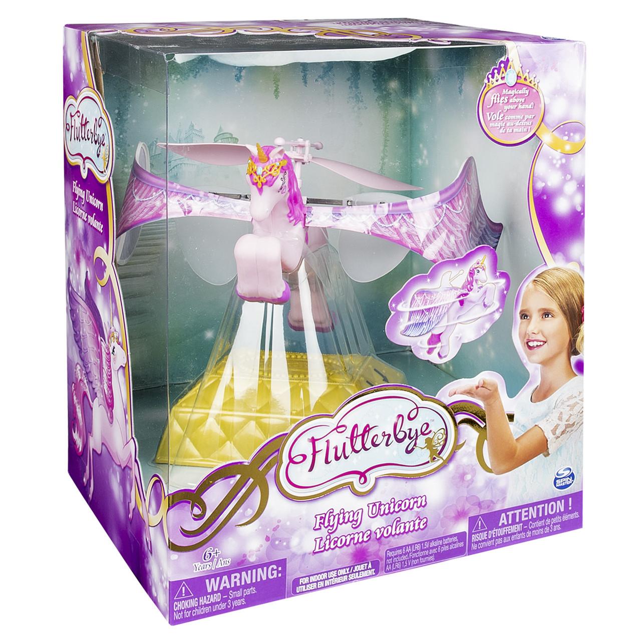 Flying Fairy Летающий единорог