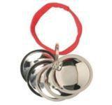 Trixie Металлические диски для обучения и дрессировки собак. ø 4.5 cm, фото 1