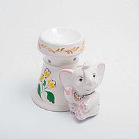 """Ароматическая лампа """"Слон"""" 20*10 см, фото 1"""
