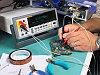 FLUKE 8846A - мультиметр-вольтметр цифровой прецизионный