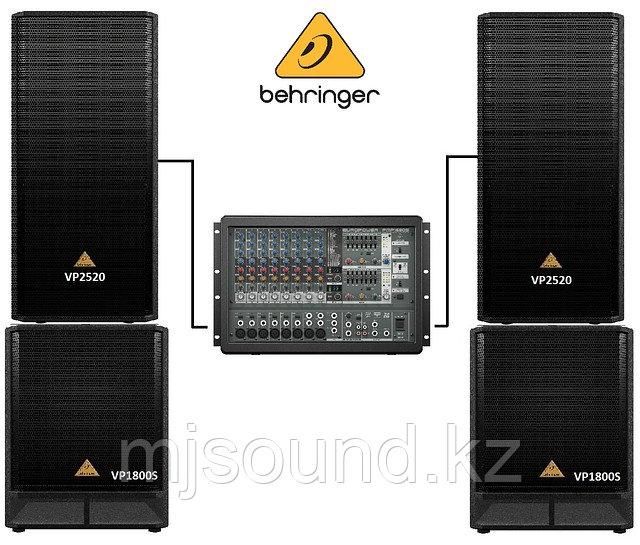 Комплект пассивной  акустики Behringer VP - 1