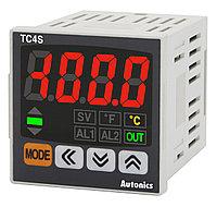 Экономичный температурный контроллер TC4S-14R