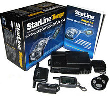 Автосигнализация Starline Twage А9