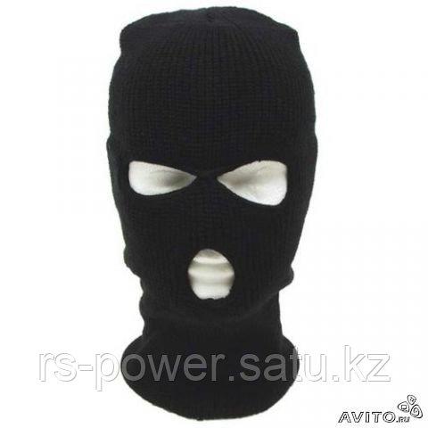 Балаклава маска сноубордическая горнолыжная