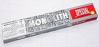 Электроды Монолит ЦЧ д. 3мм (0,8 кг)