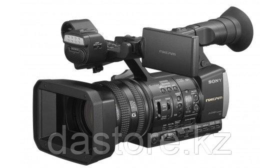 Sony HXR-NX3/1 камкордер профессиональный, со встроенным накамерным светом и микрофоном, фото 2