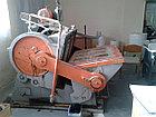 Тигельный Пресс Грофард формат высечки 110х130 см, фото 2