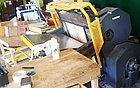 LionPOWER ML-930 - б/у тигельный высекальный пресс, 2012г, фото 2