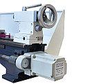 Настольный токарный станок с ЧПУ TU2406, Optimum, фото 2