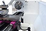 Настольный токарный станок с ЧПУ TU2506, Optimum, фото 3