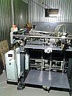 Пресс KAMA TS 96 - автоматический штанцевальный бу пресс, фото 2