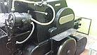 Высечка Heidelberg Cylinder SBG бу 1960г., фото 3