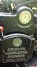 Высечка Heidelberg Cylinder SBG бу 1960г., фото 7