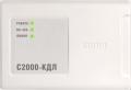 C2000-КДЛ контроллер двухпроводной линии связи