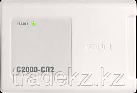 C2000-СП2 адресный релейный блок на два реле, фото 2