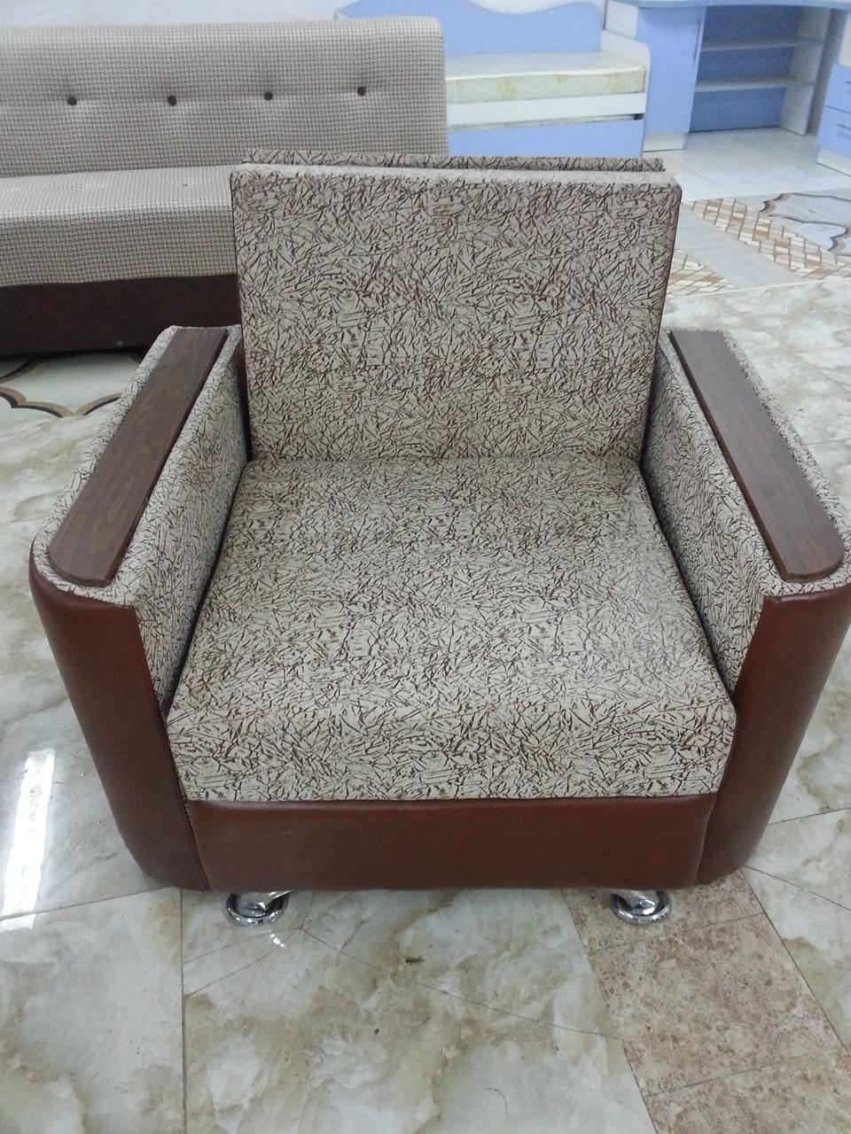 Мягкая мебель (кресло, кровать)