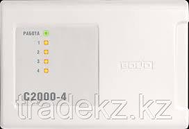 C2000-4 прибор приемно-контрольный охранно-пожарный