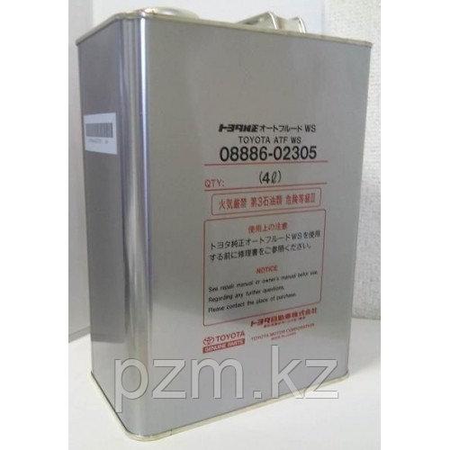 Замена масла в АКПП Toyota Camry V40 2.4 л       (АКПП U151(150) / U250)