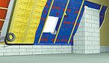 Паропроницаемая мембрана DuPont TYVEK AirGuard 1500*50000*0,22 мм,, фото 3