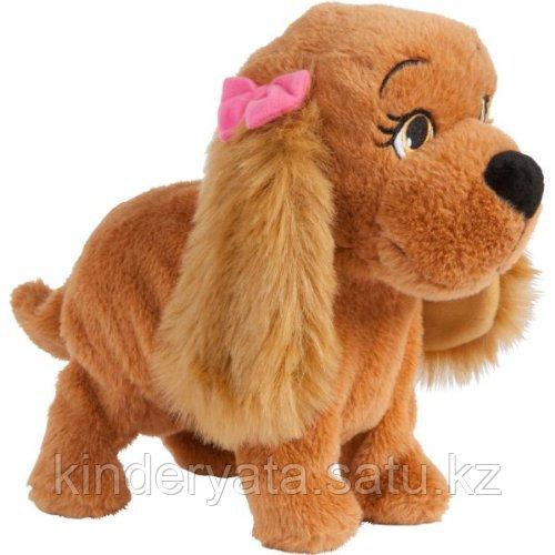 Интерактивная собачка  Люси