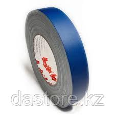 Le Mark CT50025B Тэйп (Gaffer Tape), узкий, цвет синий