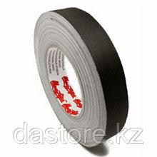Le Mark CT50025BK Тэйп (Gaffer Tape), узкий, цвет черный