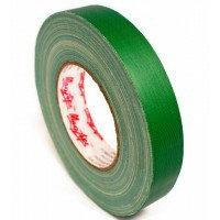 Le Mark CT50025G Тэйп (Gaffer Tape), узкий, цвет зеленый, фото 1