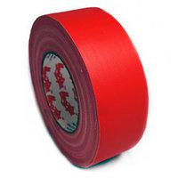 Le Mark CT50050R Тэйп (Gaffer Tape), широкий, цвет красный, фото 1